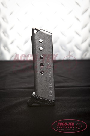 AT-380 II / LT-380 Magazine W/ Finger Extension